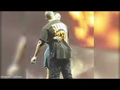 Fans go wild as Rihanna and Drake kiss on stage