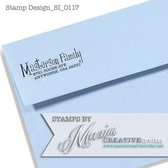 Personalized Self Inking Rubber Stamp Wedding by OhHappyDayStamps, skills personality Shops, Address Stamp, Etsy Shop, Self Inking Stamps, Personalized Wedding Gifts, Wedding Stationery, Inspire Me, Creative, Cool Designs