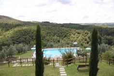 Agriturismo Malagronda, Umbria, Italy