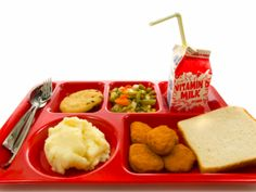 Utah Elementary School Throws Out Kids' Lunches in Front of Them Because of Parents' Debt | Alternet