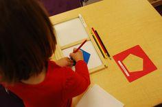 Montessori Language Program