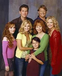 Image Search Results for reba tv show