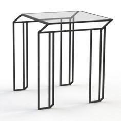 Z183 - frame desk