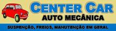 JORNAL AÇÃO POLICIAL  SARAPUÍ E REGIÃO ONLINE: CENTER CAR AUTO MECÂNICA SUSPENSÃO, FREIOS, MANUTE...