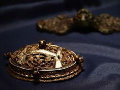 beautiful viking age brooch | Flickr - Photo Sharing!
