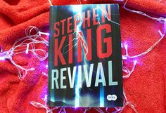 {Resenha + SORTEIO} Revival - Stephen King - Na Estante
