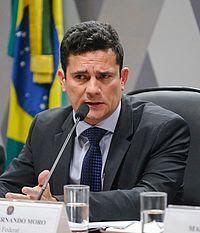 Foto no álbum Sérgio Moro. Juiz Federal de Curitiba-PR. Combate à Corrupção. - Google Fotos