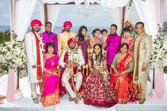 Dana Point Indian wedding by Global Photography http://www.maharaniweddings.com/gallery/photo/76916