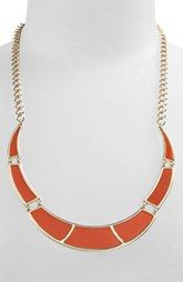 Carole Collar Necklace (Online Exclusive)