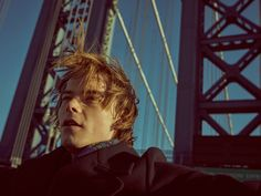The Performers Act III: Charlie Heaton Photos | GQ