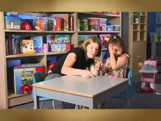 Awesome videos explaining the basic principles of ABA