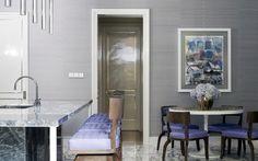 Preciously Me blog : Bangkok Apartment by David Collins