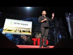 """""""Abundance is our future"""" - Teknologioptimist Peter Diamandis om hvorfor menneskeheten kommer til å klare å finne løsninger på alle utfordringer vi møter."""