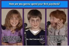 ohh ron (;