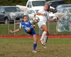 Bacon girls soccer's season ends - The Sachems headed in two first-half goals and the Bobcats were unable to respond, losing 3-0 at RHAM High School on Monday. Read more in Bulletin Sports: http://www.norwichbulletin.com/carousel/x1745957541/Bacon-girls-soccers-season-ends #ctsports#baconacademy #rham #soccer
