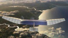 En 2015 comenzarán las pruebas de los drones de Facebook para repartir Internet