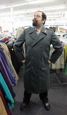 Steampunk on a Thrift-Store Budget: A Guide to Successful Thrifting « Steampunk R&D