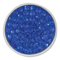 Ginger Snaps Jewelry - Sugar Snap - Sapphire