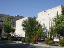 Facultad de Farmacia – Universidad de Granada