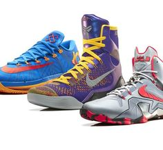 Nike Basketball Elite Team Collection Officially Unveiled | Kix and the City