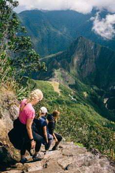 Gal Meets Glam - 2015 November 18 - Peru Itinerary - Travel Photo Inspiration: Machu Picchu Mountain Hike