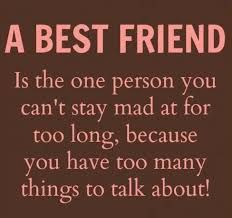 Best Friend Quotes - 50 Best Quotes For Best Friends Cute Best Friend Quotes, Bff Quotes, True Quotes, Fight Quotes, Friend Sayings, Life Sayings, Happy Friendship Day, Best Friendship Quotes, When Your Best Friend