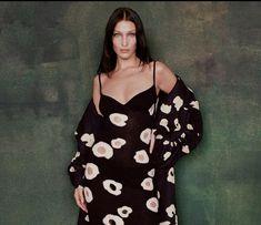 Bella Hadid, Cold Shoulder Dress, Womens Fashion, Cute, Black, Channel, Dresses, Youtube, Vestidos