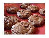 Medifast Chocolate Orange Biscuits recipe