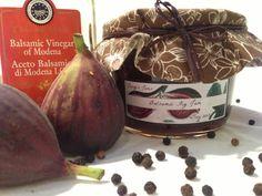Balsamic Fig Jam on Etsy