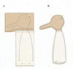 как делать пиноккио
