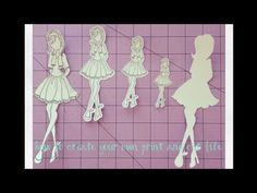 ▶ How to Make Your Own Print and Cut Files on Your Silhouette - YouTube