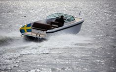 26 Open   Delta Powerboats