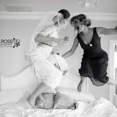 MADE OF HONOUR? Brides, check out and pass on this fab list of duties to your MOH aka your bridal sidekick! {Brad Ross Photography}