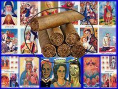 Oraciones Para Limpias Conjuro Del Tabaco Para Volteo De Trabajos De Magia Maria Lionza Brujería Tradicional Oracion Contra Brujeria