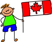 Canada Day crafts and activities for kids Daycare Themes, Kindergarten Themes, Preschool Themes, Classroom Themes, Preschool Summer Camp, Summer Crafts For Kids, Summer Fun, Dominion Day, Canada Day Crafts