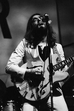 Plastic Ono Band 1969