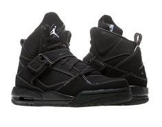 Nike Air Jordan Flight 45 High (GS) Boys Basketball Shoes 524865-015 Jordan. $84.95