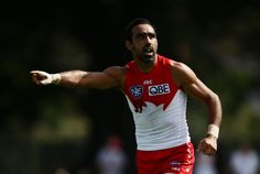 An American expat explains the Adam Goodes controversy and Australia's problem with racism   Business Insider