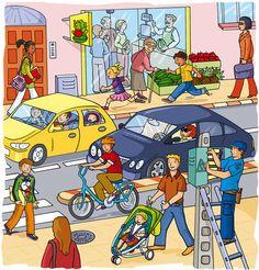 (2016-01) Hvad gør de på gaden?