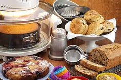 Top Baking Tips for Halogen Oven Cooking