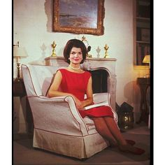 Jackie O. Style A Retrospective Of America's Most Iconic First Lady (PHOTOS) found on Polyvore
