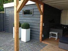 Bekijk de foto van isa3105 met als titel veranda wonen tuin en andere inspirerende plaatjes op Welke.nl.
