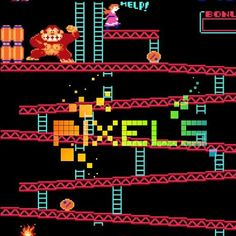 """By insideglitch: Donkey Kongis anarcade gamereleased byNintendoin 1981. It is an early example of theplatform gamegenre as thegameplayfocuses on maneuvering the main character across a series of platforms while dodging and jumping over obstacles. In the gameMario(originally named Mr. Video but then changed to """"Jumpman"""") must rescue adamsel in distressnamedPauline(originally named Lady) from a giant ape namedDonkey Kong. The hero and ape later became two of Nintendo's most popular and…"""
