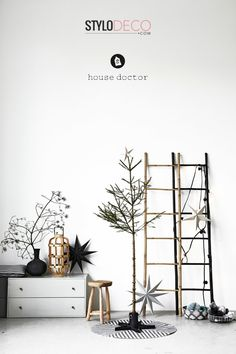 Christmas Decorations by @housedoctordk ★ shop online at www.stylodeco.com