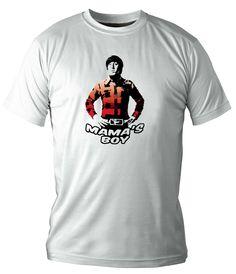 The Big Bang Theory T-Shirt Mama´s Boy