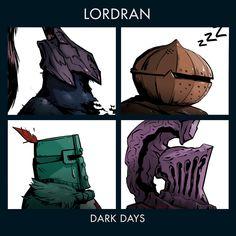 Dark Souls - Bros of Lordran