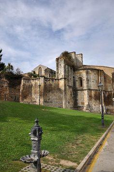 Estella, Camino de Santiago