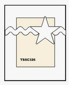 Techno Stamper: Monday Lunchtime Sketch Challenge 326 (TSSC326)