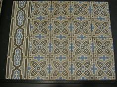 Portugese tegels Cementtegels Portugese cementtegels Antieke tegels www.floorz.nl
