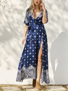 GET $50 NOW | Join Zaful: Get YOUR $50 NOW!http://m.zaful.com/bohemian-printed-belted-maxi-dress-p_262343.html?seid=3723146zf262343